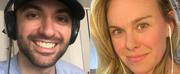 Listen To Laura Bell Bundy On The BREAK A BAT! Podcast