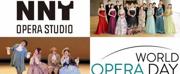 NNT Opera Studio Will Celebrate World Opera Day 2021 on 25 October