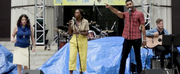 VIDEO: GIRL FROM THE NORTH COUNTRY Performs at A Great Day in Harlem Festival
