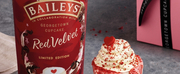 BAILEYS RED VELVET by Baileys Irish Cream Debuts in Partnership with Georgetown Cupcake