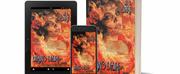 M.L. Stark Releases Dark Novel BURNING DESIRE