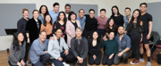 Photo Flash: Ali Ewoldt, Ann Harada, and More In Rehearsal For National Asian Artists Project\