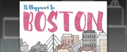 New Press Publishes Picture Book About Boston\