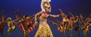 THE LION KING Celebrates its 22nd Anniversary on Broadway Next Week