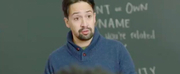 VIDEO: Lin-Manuel Miranda Encourages People to Get Counted in the 2020 Census