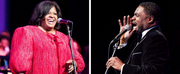 Alfreda Burke and Rodrick Dixon Perform In HUMANITY RISING: NOTRE-DAME REBORN Photo