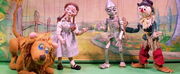 Puppetworks Presents Marionette Production of THE WIZARD OF OZ Photo