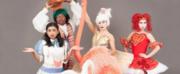 Axelrod Contemporary Ballet Theatre Presents ALICE IN WONDERLAND