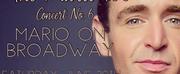 Sean Patrick Murtagh to Present The Mario 100! Concert No. 6 – MARIO ON BROADWAY Photo