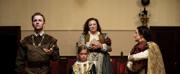 BWW Review: THE DUCHESS OF MALFI - Hidden Room Recreates Renaissance Thriller