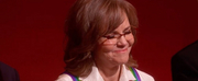 Flashback Video: Maura Tierney Honors Sally Field at the 2019 Kennedy Center Honors