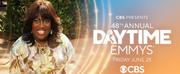 Sheryl Underwood Will Host The 48th Daytime Emmy Awards Photo