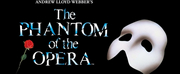 THE PHANTOM OF THE OPERA Will Be Adapted Into a TV Miniseries Photo