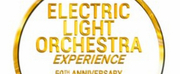 ELECTRIC LIGHT ORCHESTRA EXPERIENCE Comes to Jacksonvilles Times-Union Center Photo