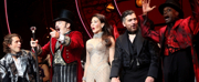 Photos: MOULIN ROUGE! Comapny Takes Re-Opening Night Bows!