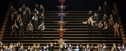 VIDEO: Learn What its Like to Be a Member of the Royal Opera Chorus