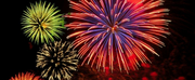 Fourth of July FOOD AND FIREWORKS in NYC's Boroughs