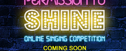 Play It Forward Announces PERMISSION TO SHINE - A New Online Singing Competition With A Difference