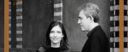 World Premiere Recording Of New Brahms Concerto Features The Silver-Garburg Piano Duo and  Photo