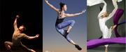 Nai-Ni Chen Dance Company Offers Free Online Company Class  6/8-6/12 Photo