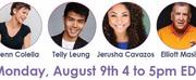 EMPATHY CONCERT Returns with Jenn Colella and Jerusha Cavazos, August 9