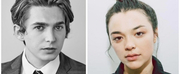 Netflix Orders Holiday Romantic Comedy Series DASH & LILY Starring Austin Abrams and Midori Francis