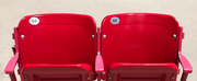 Greek Theatre Sells Vintage Seats and 90th Anniversary Commemorative Merchandise Photo