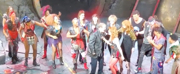 VIDEO: Meatloaf Joins the Cast of BAT OUT OF HELL in Performance Photo