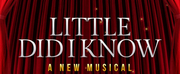 Cast of LITTLE DID I KNOW Including Lesli Margherita, Sam Tsui, Laura Marano & More to Livestream Improvised Jam Session