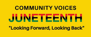 Free Juneteenth Discussion to Launch NSU Art Museums New Community Voices Program Photo