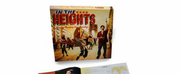 IN THE HEIGHTS Original Broadway Cast Recording to be Released as Red, White & Blue Vi Photo