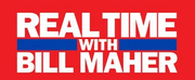 REAL TIME WITH BILL MAHER Continues April 23 Photo
