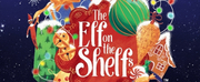 ELF ON A SHELFS MAGICAL HOLIDAY JOURNEY is Coming to Choctaw Stadium