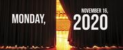 Virtual Theatre Today: Monday, November 16th Photo
