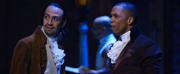 Original Broadway Cast of HAMILTON to Host A Twitter Watch Party This Friday! Photo