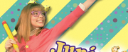JUNIE B JONES - THE MUSICAL Comes to the Studio Theatre