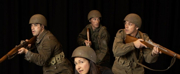 WII Vet and Subject Of MY FATHERS WAR Arthur Herzberg To Attend Performance at TheatreSqua Photo