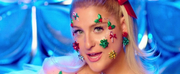 Meghan Trainor Releases Official Video For Holidays Photo