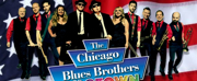 The Chicago Blues Brothers to Play the West End One Night Only