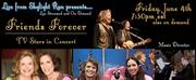 June 4th Virtual Series LIVE FROM SKYLIGHT RUN Reunites The Magic Garden Stars Carole Dema Photo