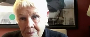 VIDEO: Judi Dench Pleas For People to Keep Theatre Alive Photo