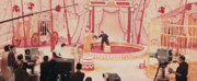 Set Designs From Barbra Streisands COLOR ME BARBRA to Be Auctioned