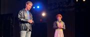 Woodstock Theatre Group Presents Hudson Theatre Works ELLIOT & ME This Week Photo