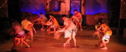 BWW Review: MAMMA MIA! is an Absolute Delight at Cortland Repertory Theatre