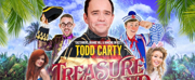 EASTENDERS Actor Todd Carty To Star In Summer Panto At St Helens Theatre Royal Photo