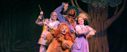 Actors Playhouse Presents THE WIZARD OF OZ Live Onstage With A New Weekend Performance Sch Photo