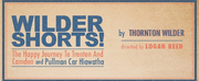 Columbia School Of The Arts Presents WILDER SHORTS!