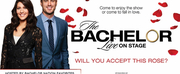 THE BACHELOR LIVE ON STAGE Comes To Concord