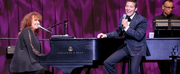 Michael Feinstein Surprises Melissa Manchester During Concert With Songbook Hall Of Fame A Photo