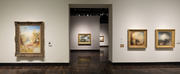 Frist Art Museum Reopens to Public on July 1 Photo